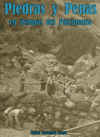 """Documental: """"Piedras y Penas"""""""