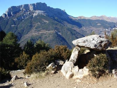 Historia de los valles de Ordesa, Bielsa y Tella