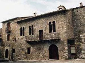 Museo de Oficios y Artes Tradicionales de Aínsa