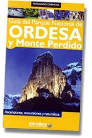 Libro: Parque Nacional de Ordesa y Monte Perdido