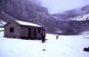 Refugio de Soaso (Ordesa)