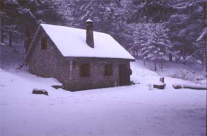 Refugio de Es Plans de San Chuan