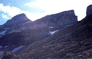 Refugios en el Pirineo Francés