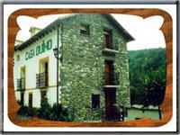 Hospital de Tella – Casa Quino