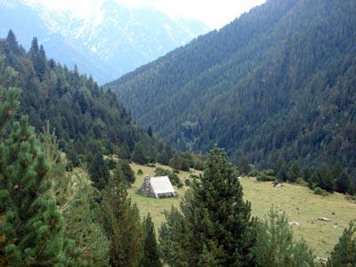 Refugio Montinier