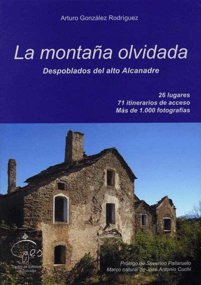 LIBRO: La Montaña Olvidada