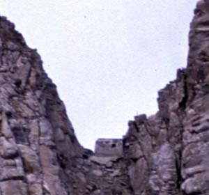 Refugio de Tucarroya (Ordesa)
