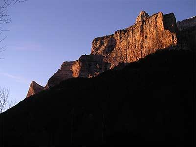 El Camino Natural de Ordesa-Guara, en proyecto