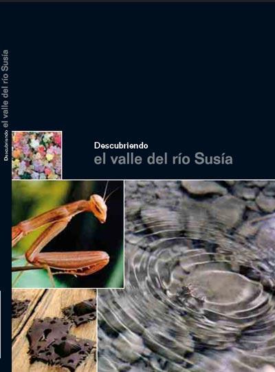 """Presentación del libro """"Descubriendo el Valle del Río Susía"""""""