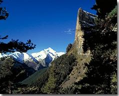 Los habitantes de Ordesa apuestan por el Parque Nacional como motor de desarrollo