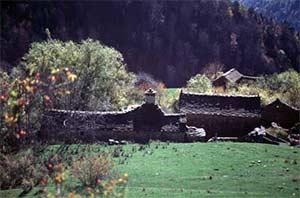 Mejoran las fuentes y abrevaderos de Otal, Escartín y Cortillas, en Sobrepuerto