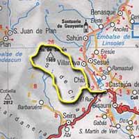 Vuelta a la Sierra de Chía