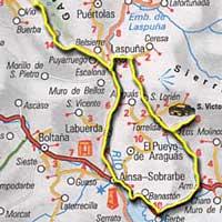 San Victorián – Cañón de Añisclo
