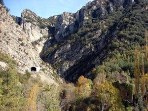 Rutas por la Ribagorza Románica