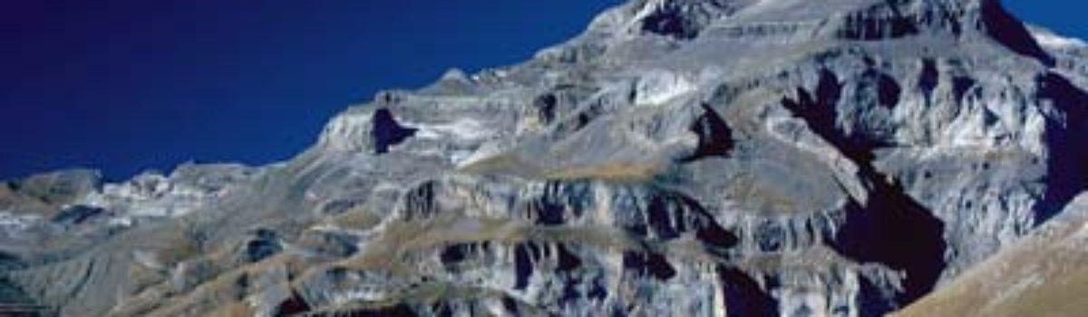 Oficinas del Parque Nacional de Ordesa