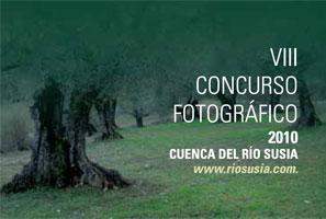 VIII concurso fotográfico Río Susía