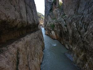 Importante proyecto turístico en el Montsec