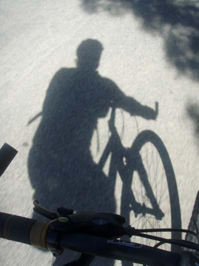 Proyecto de rutas de bicicleta de montaña en el Alto Gállego