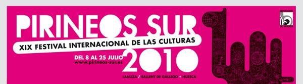 XIX edición de Pirineos Sur – 2010