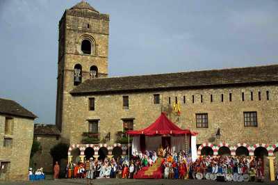La Morisma 2010
