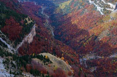 El Parque Nacional de Ordesa y Monte Perdido se integra en la Red Internacional de Investigación Ecológica a Largo Plazo