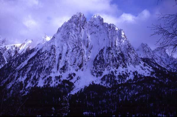 Rutas por el Parque Nacional de Aigüestortes
