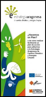 Charla sobre el cambio climático