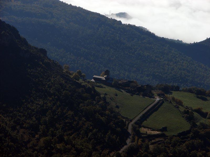 San Victorián parcialmente abierto para verano