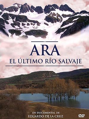 Ara, el último río virgen del Pirineo