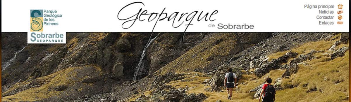 Geoparque Sobrarbe-Pirineos. Programa EXCAVA 2016
